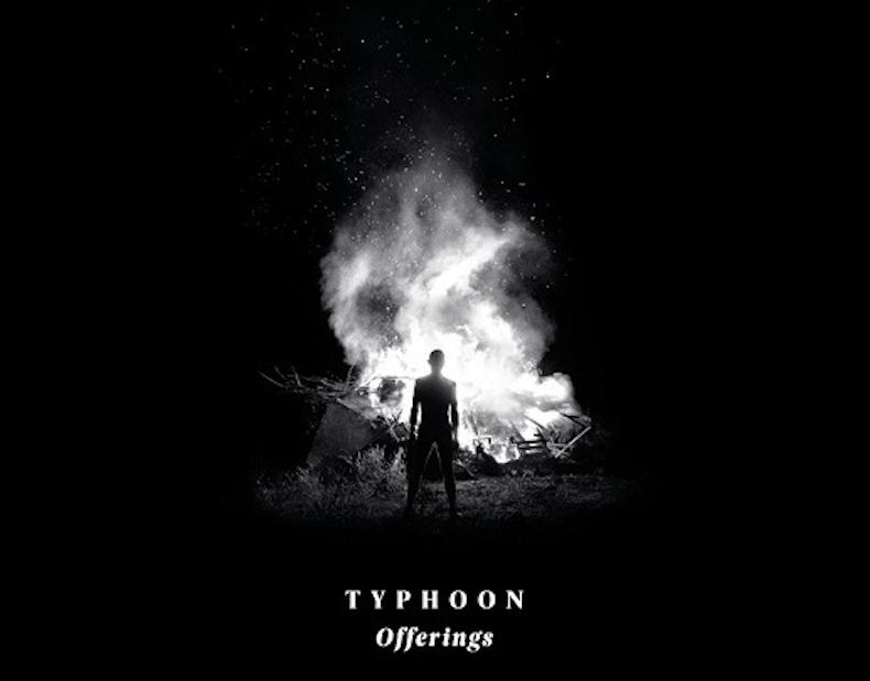 Typhoon, 030 Magazin