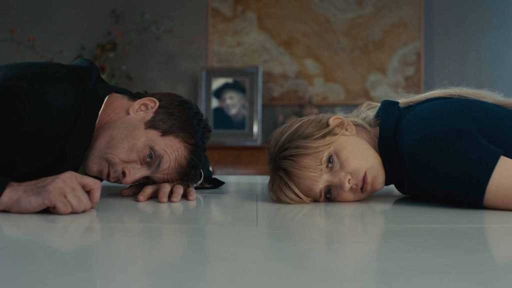 Zwei im Falschen Film, Marc Hosemann, Laura Tomke, Achtung berlin