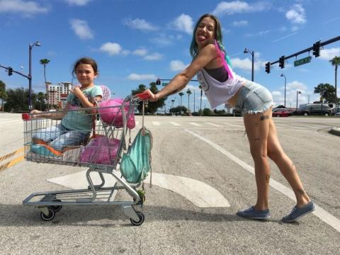 Florida, Project, film
