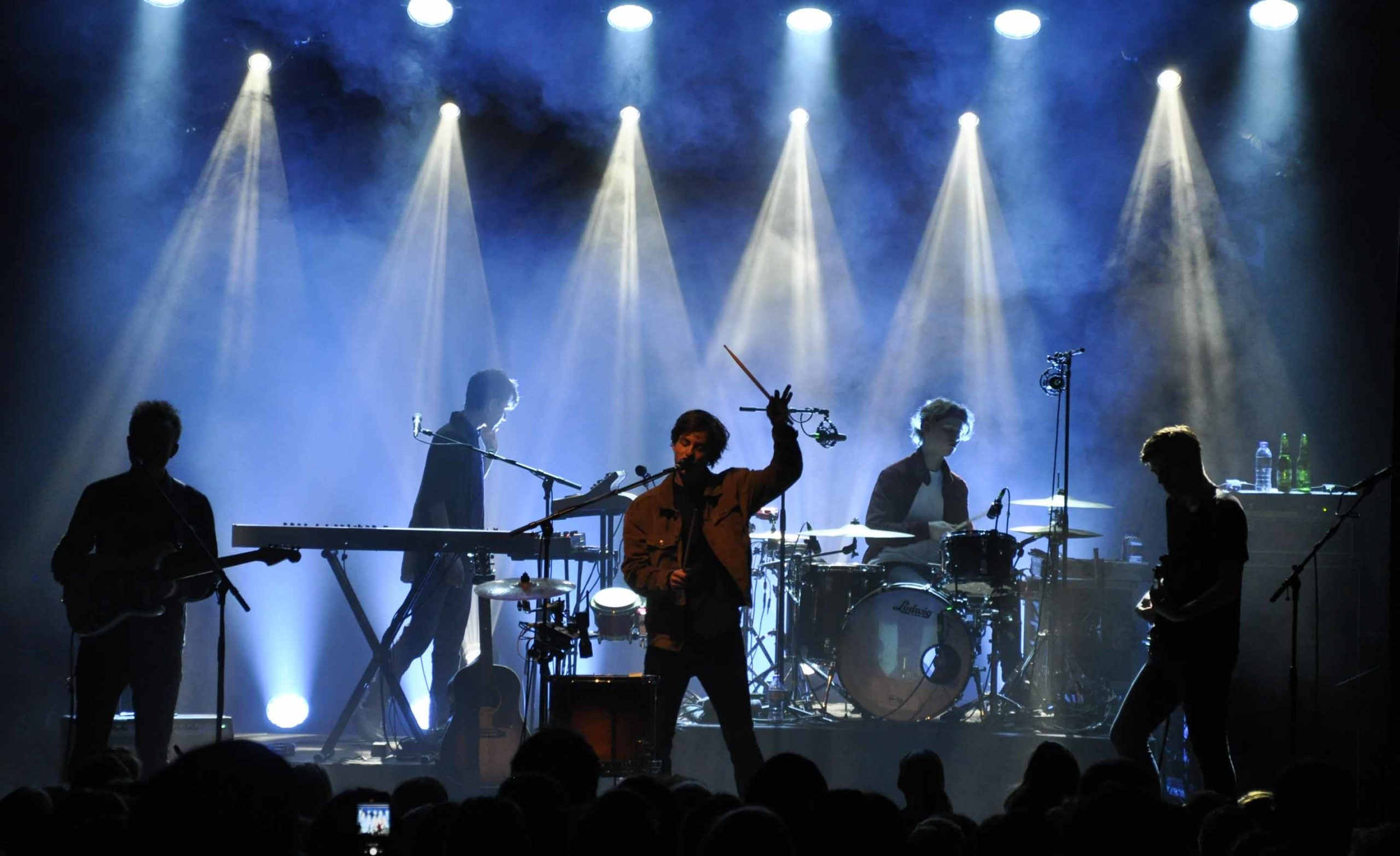 giant rooks, giant, band, live, konzert