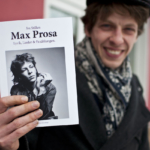 Max Prosa, Prosa, Sänger, Im Stillen, Buch