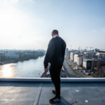 Dermot Kennedy, Rap, Interview