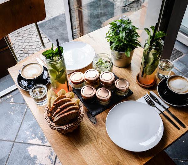 030 Magazin, Restaurant, Gastrotipp, Essen, Genuss, Genießen, Berlin, Test