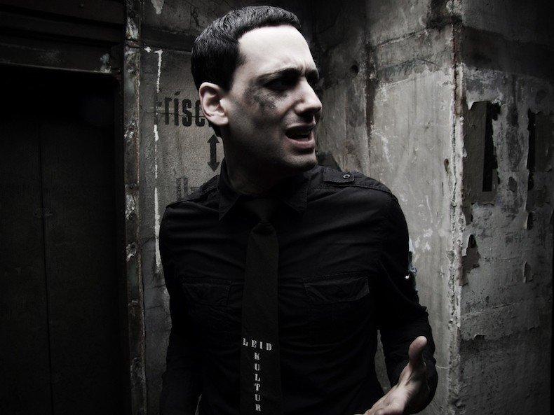The Horrorist, Berlin, DJ, NYC