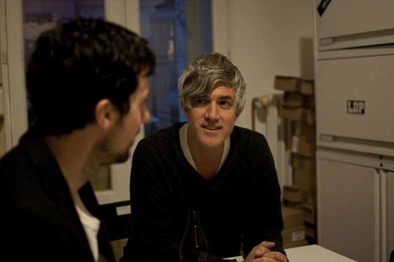 030 Magazin, We are Scientists