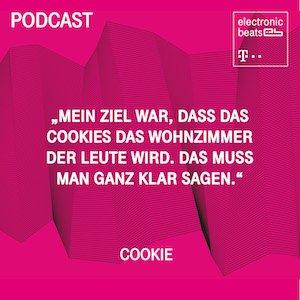 Cookies, Telekom Electronic Beats