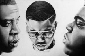golden age of hiphop, hop, flyer