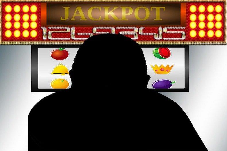 online slotmachine, casino, gaming