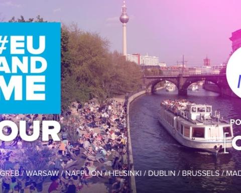 030 Magazin, Berlin, live, Park, Event, Tipp