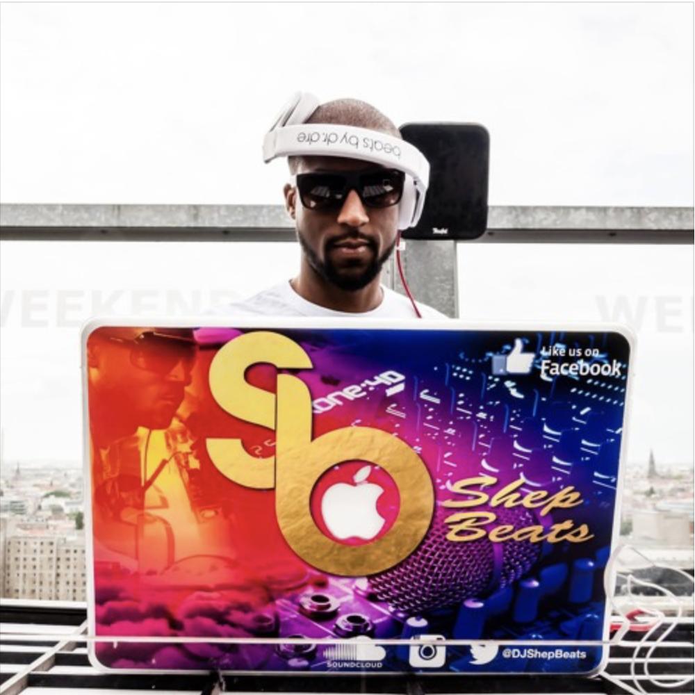 Shed Beats, DJ, Boat, London