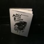 030 Magazin, Buch, Literatur, Roman, Kritik, Rezension