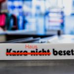 030, Berlin, Besetzung, Hausbesetzer, Magazin, Polizei
