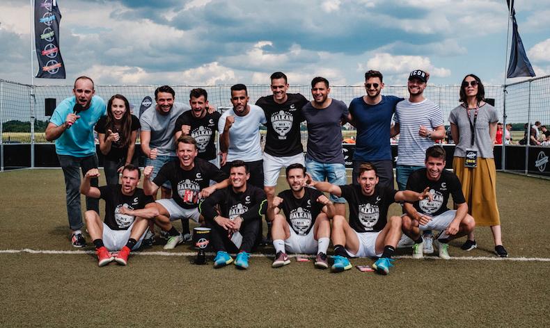 Kiez-Champion, Fussball, St. Pauli