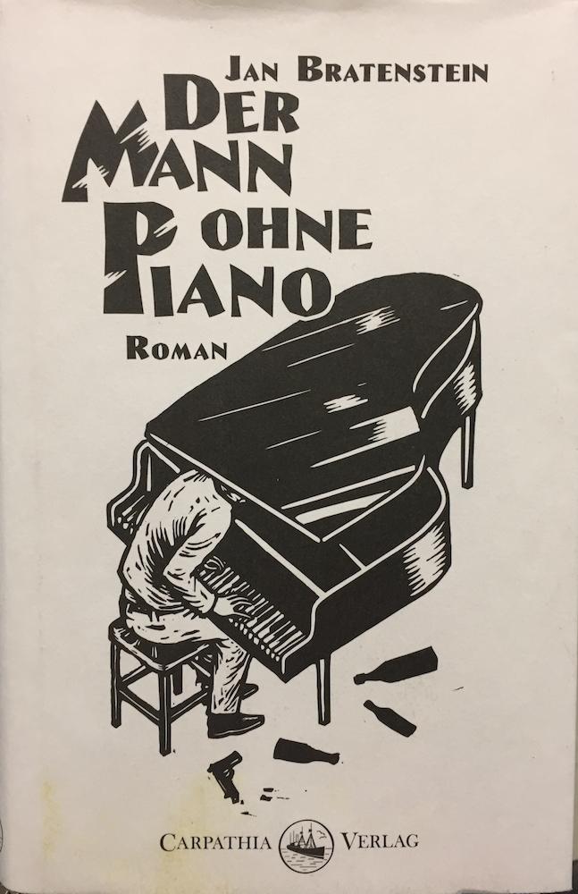 030 Magazin, Kritik, Buch, Literatur