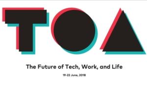 TOA Festival, Tech, Technologie, 030 Magazin, Berlin