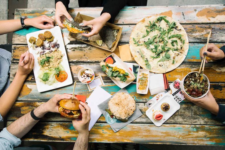 Berlin, Essen, Ernährung, Burger, 030, Magazin, Genuss