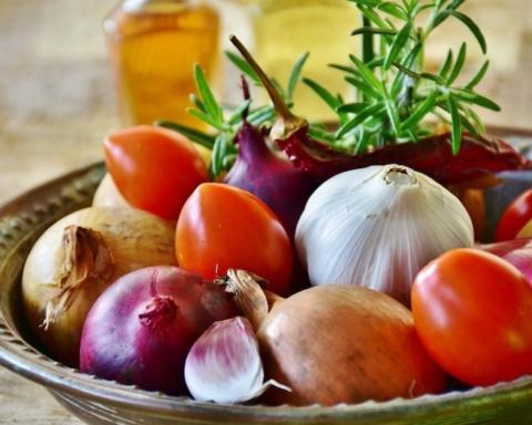 Lebensmittel, Kapseln, Naturheilkunde