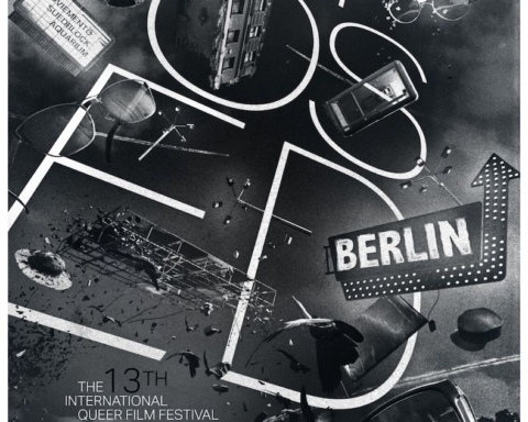 Berlin, 030, Magazin, Film, Festival