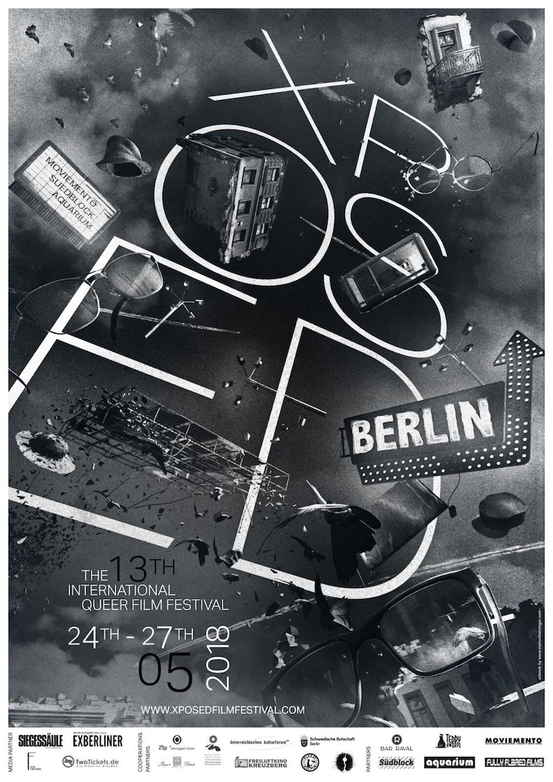 Berlin, 030, Magazin, Film, Festival