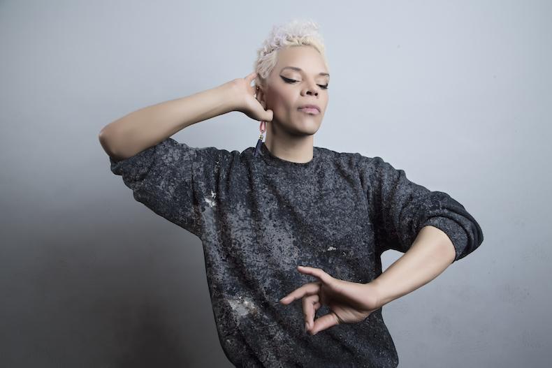 Aérea Negrot, Suicide, Bpitch Control, DJ, Artist