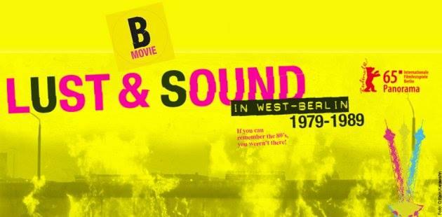 Kultur, 80er-Jahre, B Movie, Lust & Sound, Freiluftkino, Hasenheide, West-Berlin, Film, 030, Berlin