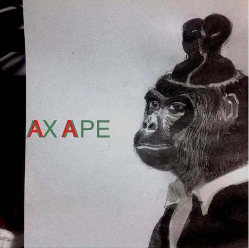 AX Ape, Band, Live