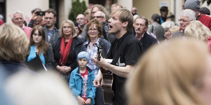 Fete de la Musique, Berlin, Konzert, Event, Open-Air, 030 Magazin