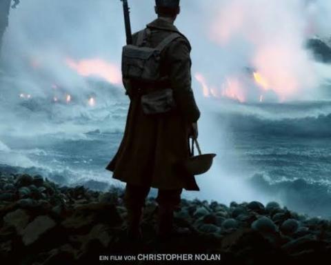 Dunkirk, Kino, Film, Freiluftkino, Friedrichshain, Berlin, 030, Krieg, Zweiter Weltkrieg, Open-Air