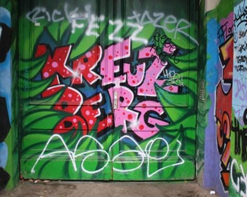 Kreuzberg, Mythos, Böll-Stiftung, Politik, Grün, Links, Vortrag, Berlin, 030, Stadtteil, Bezirk, Geschichte