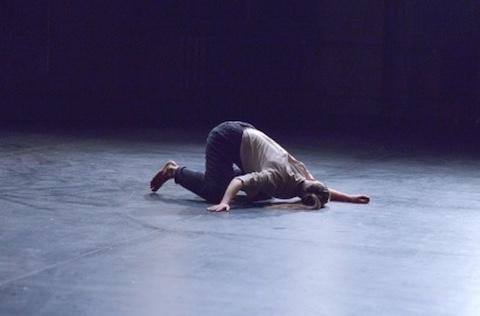 Restraint, Sophiensaele, Gerhard Ludwig, Tanz, Performance, Kunst, Theater, Berlin, 030, Magazin, Kultur