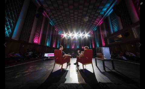 Konferenz, TOA, 2018, Tech Open-Air, Berlin, Digital, Internet, Web, 030, Magazin