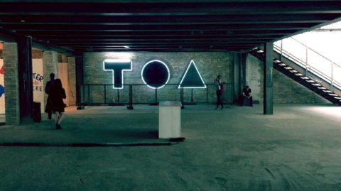 TOA, Tech Open Air, Berlin, Funkhaus, Digital, Technologie
