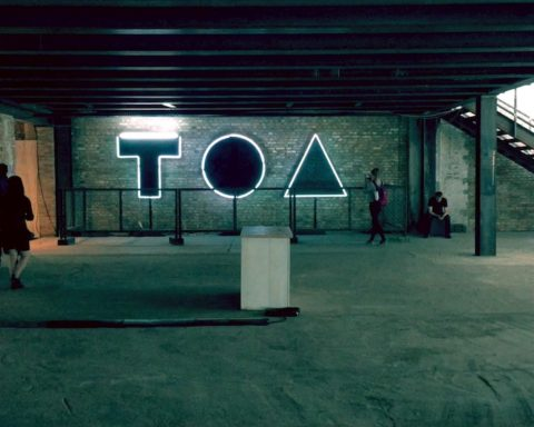 TOA, Tech Open Air, Berlin, Funkhaus, Digital, Technologie