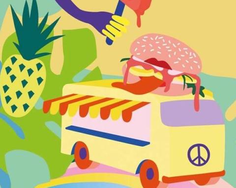 Markt, The Green Market, Berlin, vegan, Lifestyle, Sommer, Gemüse, gesund, Essen, Trinken, Lebensmittel, Berlin, 030