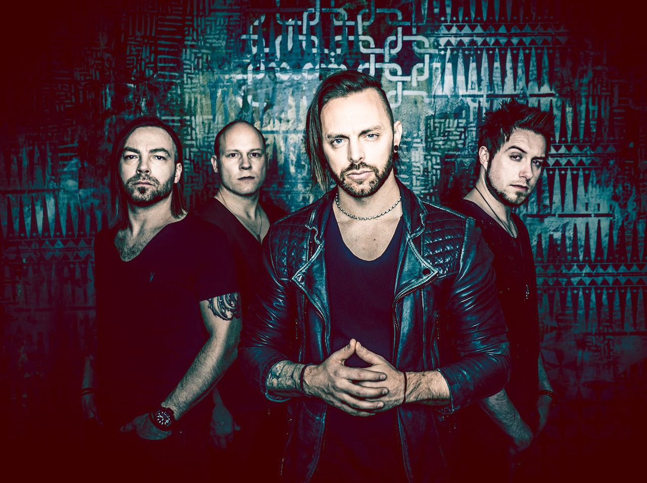 Bullet for my Valentine, England, Band