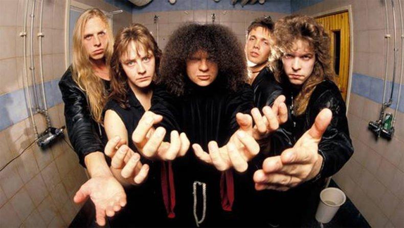 Candlemass, Gaming, Metal, Rock