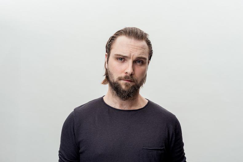 Chris Tietjen, Cocoon, DJ