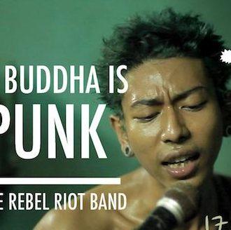 My Buddha is Punk, The Rebel Riot Band, Zuckerzauber, Ostkreuz, Film, Kino, Kultur, Berlin, 030