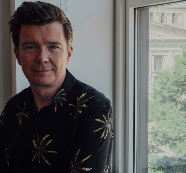 Rick Astley, Interview, Album, Beautiful, Life, Musik, Music, Song, 80er, Eighties, Artist, Star, Pop, Popstar, 030, Magazin