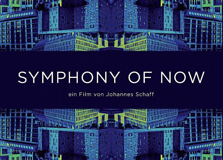 Symphony, Film, Musik, Hauptstadt, Nachtleben, Elektro, Liebe