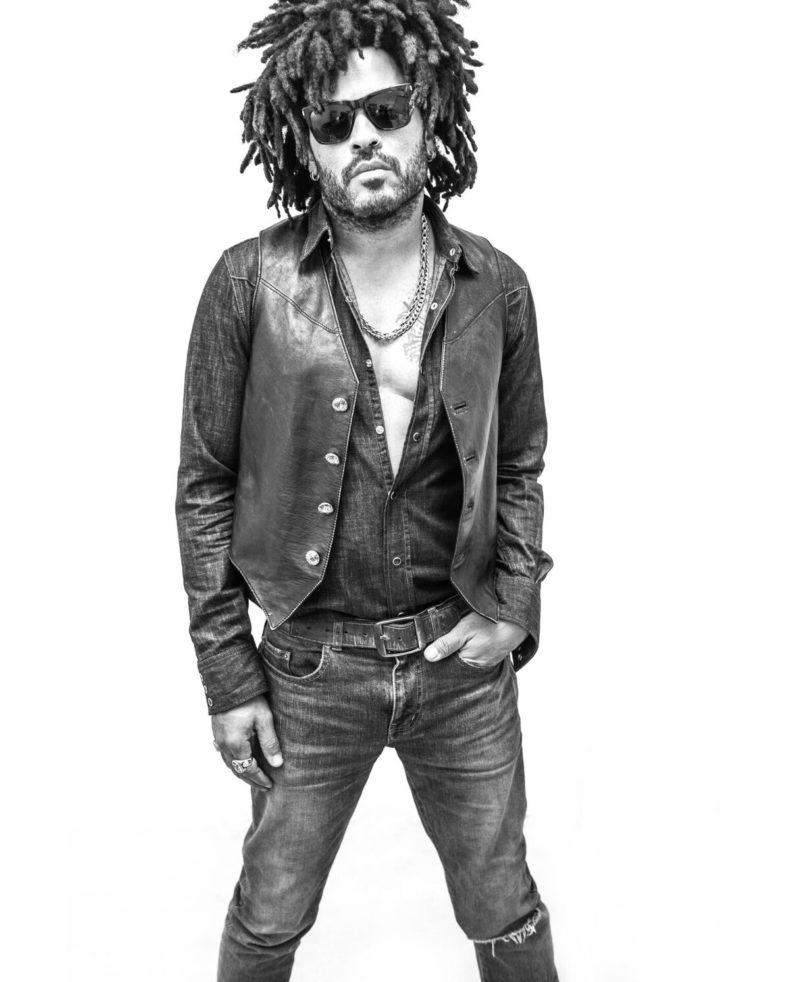 lenny kravitz, musiker, rock