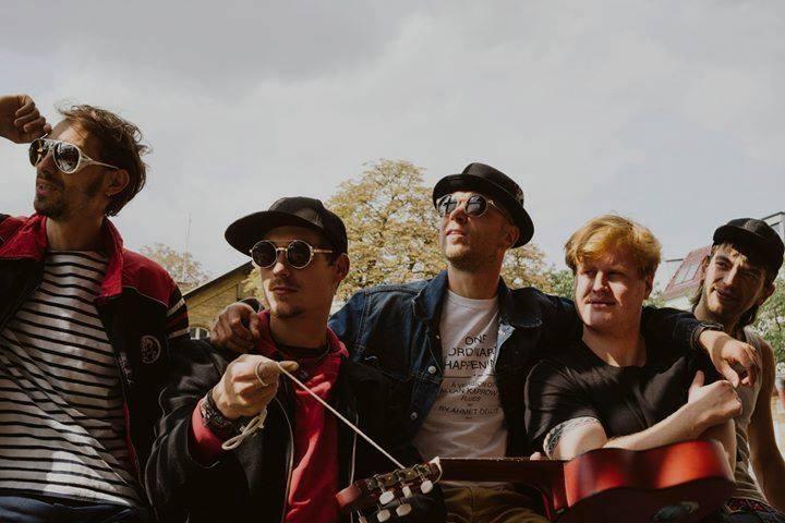 Die elektrischen Tangas plus Stephen A K Moult von Holler, Yaam, Spreeviera, Berlin, Festival, Musik, Hip Hop, Reggae, Kunst, Kultur