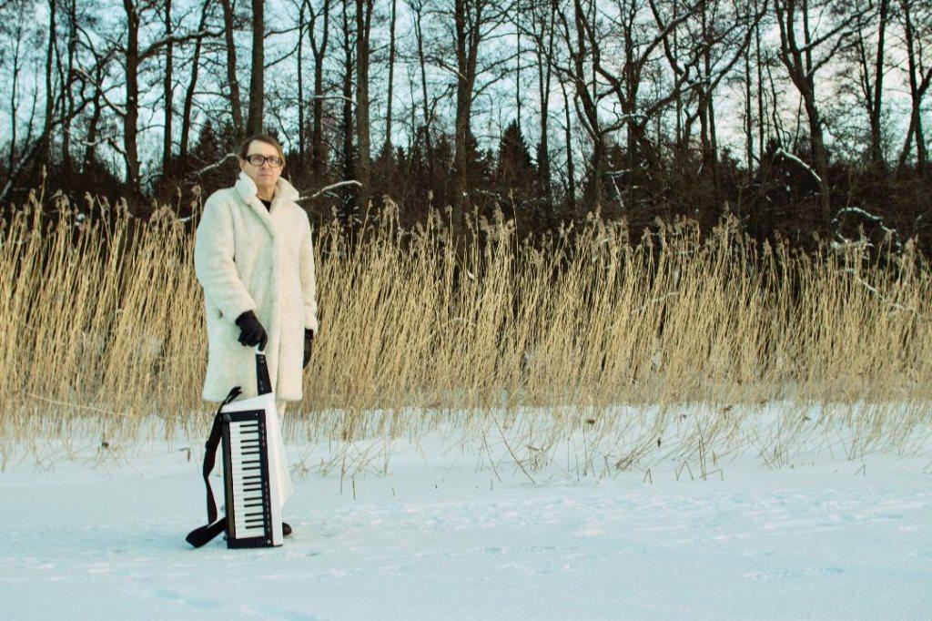 Jimi Tenor, Take me Baby, Finnland