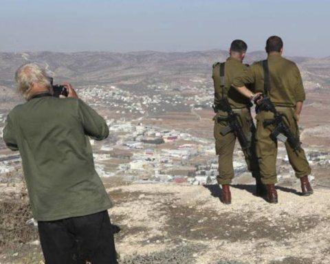 Foto, Film, Kunst, Israel, Palästina, Dokumentation, Doku, Reise