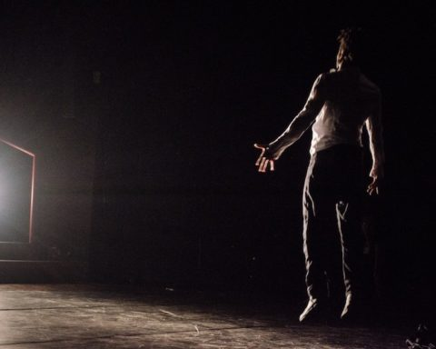 Tanz, Performance, Akademie der Künste, Biennale, Rassismus, Gesellschaft