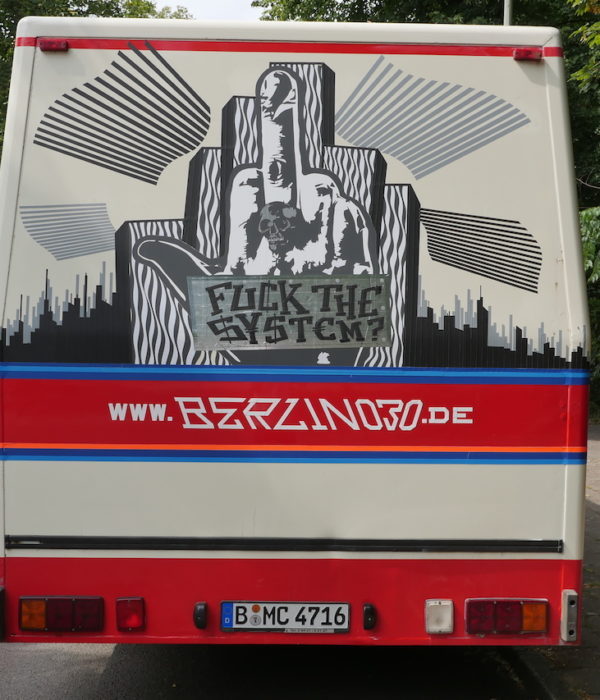 030Buzzz, Stadtmagazin, 030 Magazin, Berlin