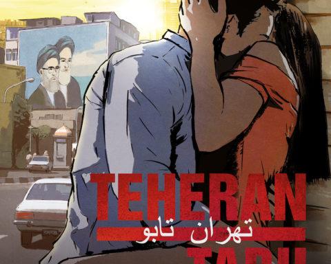 Teheran, Tabu, 030, Film, Berlin, Freiluftkino, Cassiopeia