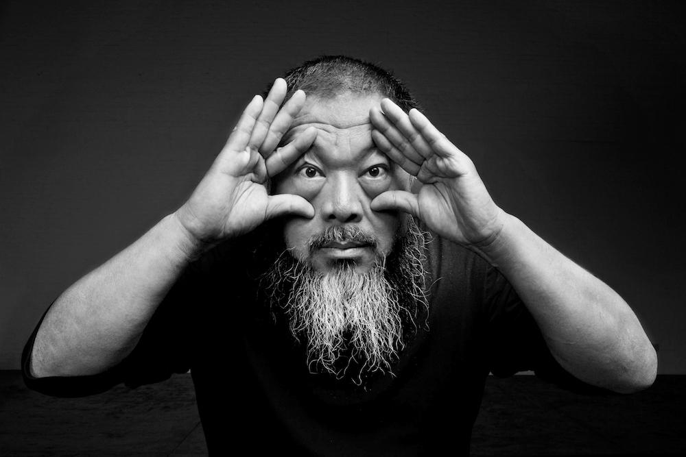 Ai Weiwei, Menschenrechte, Human Rights Film Festival Berlin 2018, Film, Kino, Menschenrechte, Mirgration, Flucht, Berlin, 030, Magazin