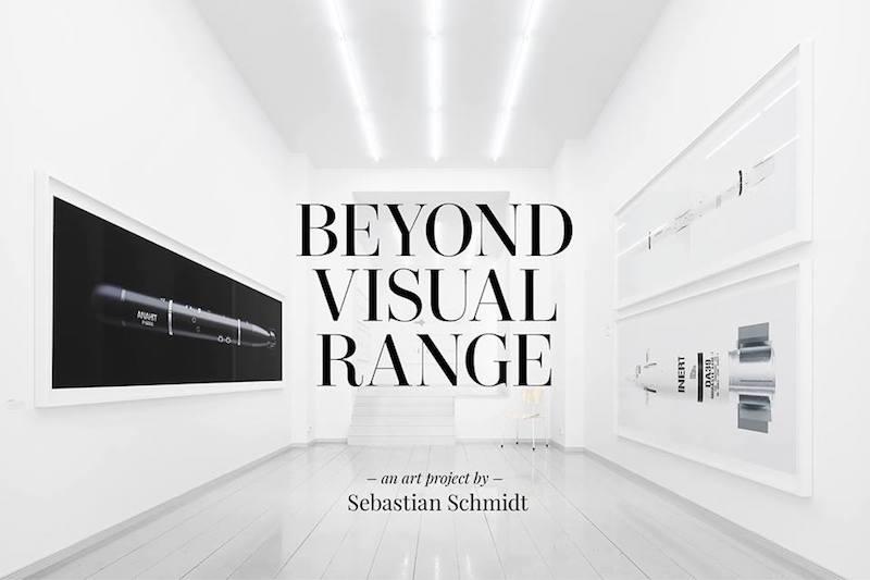 Foto, Digital, Ausstellung, CGI, Raketen, Krieg, Kritik