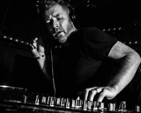 Jimpster, House, DJ, London